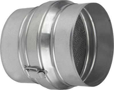 PRODMAX Filter kanál okolo 125 mm do TURBÍNY