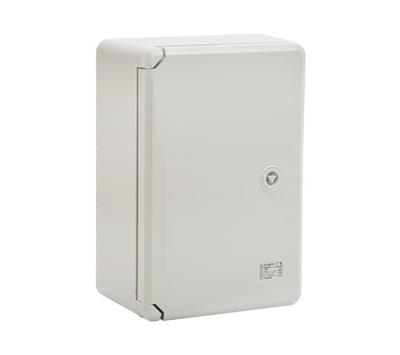 Elektrické pole IP65 PS ABS 25/35/15