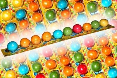 резинка Мяч 10 панели x 10 шаров В супер низкой ЦЕНЕ!!!