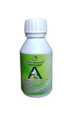 Доктор Animals Emy для голубей Пробиотик 100 мл