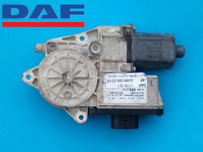 DAF XF 105 05-15 MOTOR ELEVADOR VENTANAS L WWA