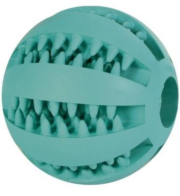Трикси Мяч DentaFun с мятой очищает зубы, 3259