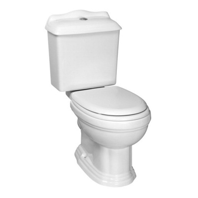 KERR KOMPAKTNÝ WC RETRO KR 13