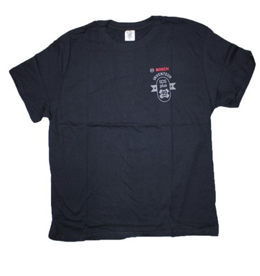 Bosch футболки футболки, с логотипом размер XL