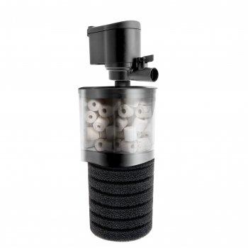 Компания Турбо фильтр 1000 аквариум ??? instagram -250L внутр