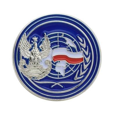 PIN Эмблема Войска Польского ??? Застежка
