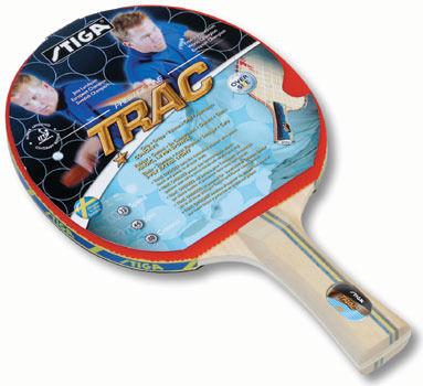 Rakietka STIGA * TRAC, tenis stołowy, ping-pon