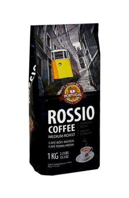 кофе в зернах РОССИО TASTE OF PORTUGAL 1 кг