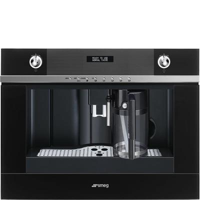 Smeg Производитель для кофе CMS4101N +  возвращается