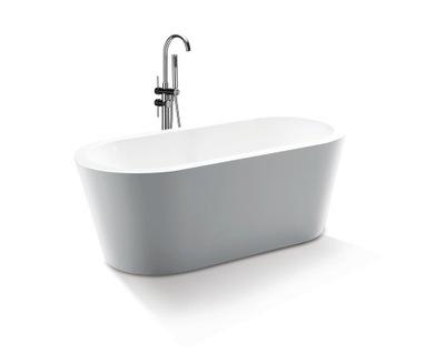 Vaňa - MASSI THERMO BATH WALLNER 150CM CRACOW
