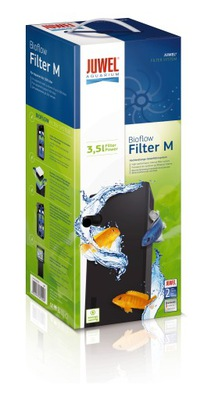 JUWEL BIOFLOW M / 3.0 FILTR WEWNĘTRZNY DO AKWARIUM