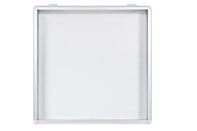 Продемонстрированы на знамя подвесной светильник алюминиевая 120x120