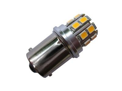 ЛАМПОЧКА LED (СВЕТОДИОД ) BA15S 6V 21W WSK SIMSON JAWA MZ K-750