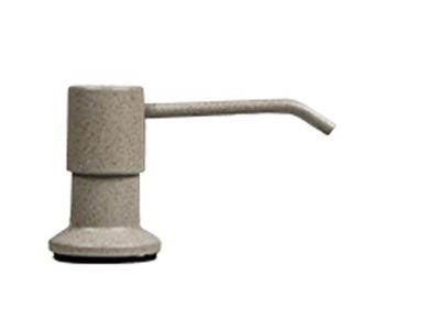 Dávkovač kvapaliny pre béžové umývadlo