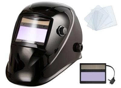 маска сварочный шлем козырек ЖК ИДЕАЛ APS 510 Г