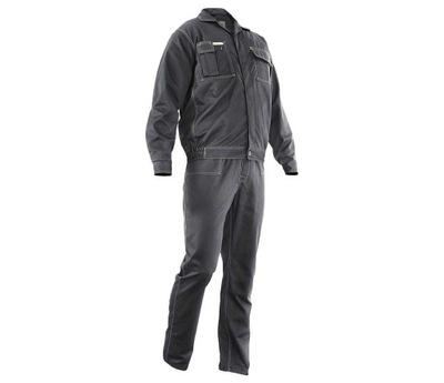 Pracovné oblečenie BRIXTON KLASICKÉ oceľové R. 28