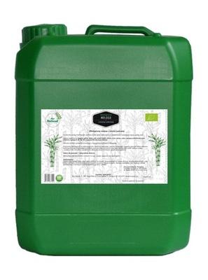 Черная ПАТОКА-ИЗ сахарного ТРОСТНИКА экологическая 5 L (7 ,1 кг)