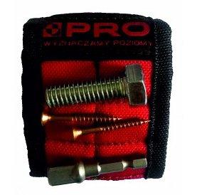 Box na náradie - PRO Magnetický pás na ručnom magnete