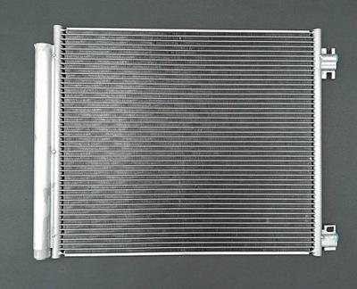 РАДИАТОР КОНДИЦИОНЕРА RENAULT ESPACE 5 V 1.6 DCI 15R-