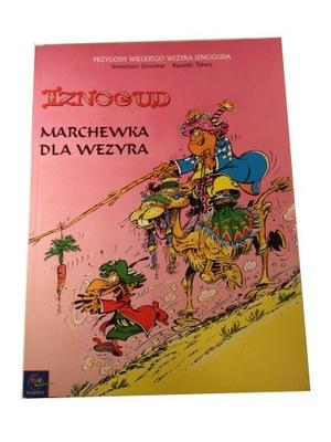 IZNOGUT - MARCHEWKA DLA WEZYRA 2000 r.