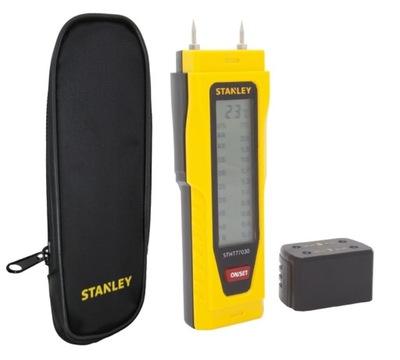 Detektor kablov - STANLEY 77-030 Vlhkomery Vlhkomery