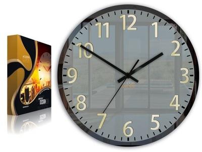 PHIL nástenné hodiny klasické a moderné 30 cm