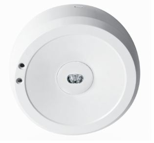 LAMPA AWARYJNA SO LED 3H 3W CNBOP STARLET EXTERNAL
