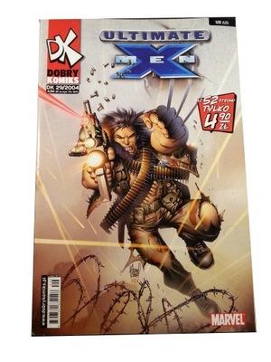 X-MEN ULTIMATE (DK) nr. 29/2004