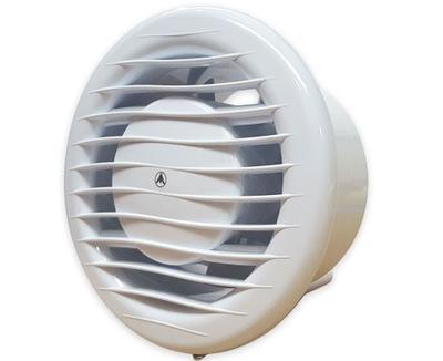 Ventilátor - Nástenný / stropný ventilátor NV12 120 mm DOSPEL