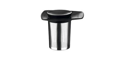 Kanvica na kávu - Zaparzacz do herbaty Sitko z Pokrywką Tescoma Teo