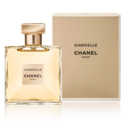8e6f1dbadf80ca CHANEL GABRIELLE 50ml. EDP produkt folia - 7351619515 - oficjalne ...