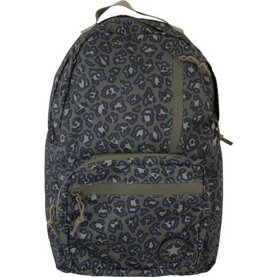921fe50cb5b86 Plecak CONVERSE szkolny miejski Czarny WYPRZEDAŻ 6706723995 - Allegro.pl