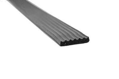 ПРОКЛАДКА с клеем самоклеющаяся резиновая 20x4 мм