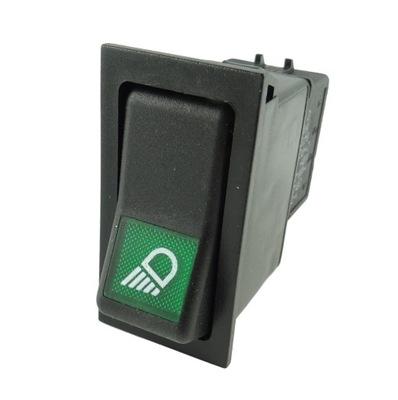 Выключатель переключатель ??? огни Ноль -1 Off-On 2 -pin