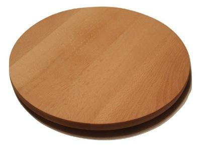 Deska do pizzy sera OBROTOWA 30 cm TACA PATERA
