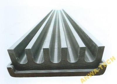 VLK Dehydratácia lineárne AQUASTOP box kanál