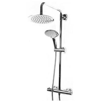 Sprcha - SHOWER SET + PROPAGÁCIA TERMOSTATICKÝCH BATÉRIÍ