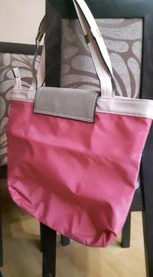 a13722782ad68 RIVER ISLAND różowa torebka kuferek - 6303474494 - oficjalne ...