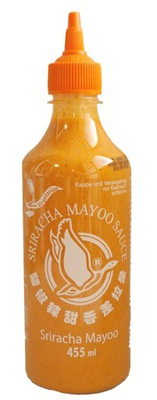 соус чили Sriracha mayo 455ml