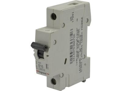 Предохранитель максимального тока LEGRAND RX3 16А 419136 S301