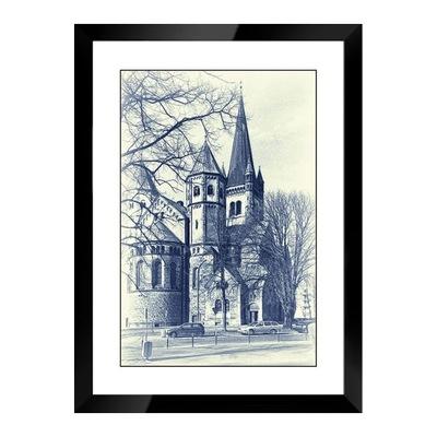 Изображение ? как город в XII фотография Студия ARS