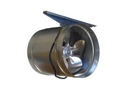 Ventilátor - Kanálový ventilátor WB fi 315 mm 1000 m3 / h DOSPEL