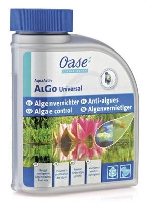 Oase AquaActiv AlGo Univerzálny 500 ml