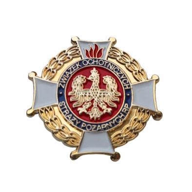 OSP СОЮЗ ДОБРОВОЛЬНЫХ ПОЖАРНЫХ БРИГАД - PIN