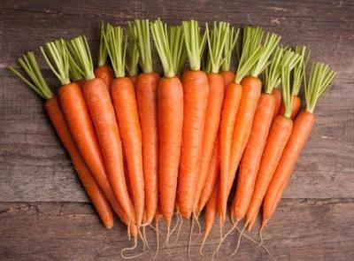 Морковь Ранняя Вкусная Иммунной ??? Семена