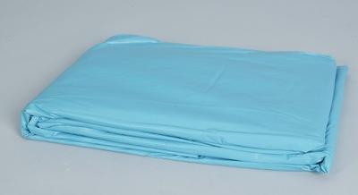 Film pre bazény s tonerom-liner - 3. 6x0. 9 M modrá