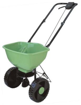 Sejací stroj - Handy Rozmetadlo hnojív Rozmetadlo hnoja 15L