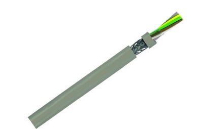 Kabel przewód sterowniczy LIYCY 5x0,75 ekranowany