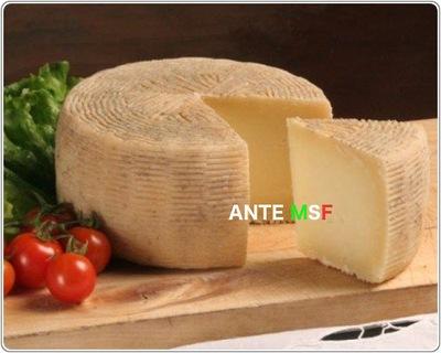 сыр PECORINO STAGIONATO BIANCO КАК ПАРМЕЗАН SICILY