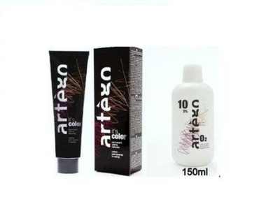 ARTEGO FARBA IT S COLOR 150ml + OXYDANT + GRATIS
